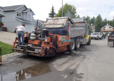 pavement contractor services in Anchorage alaska